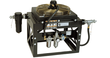 Image of Compressed Air Cooler