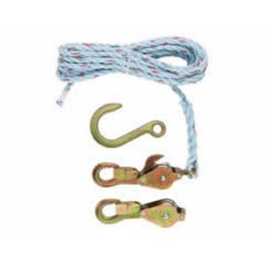 Image of Block and Tackle