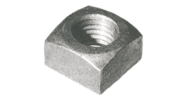 Image of Square Nut