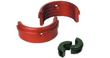Image of Duct Clamps