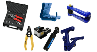 Image of Fiber Optic Cable Access Tools