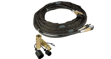 Image of Replacement Fiber Optic Puller Parts
