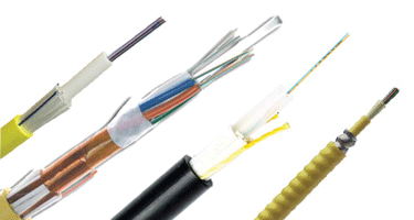 Image of Premise Fiber Optic Cable