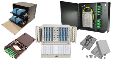 Image of Patch Panels