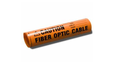 Image of Fiber Optic Cable Tag