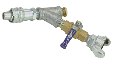 Image of Universal Seal Off Control Valve