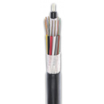 72CT SINGLEMODE LOOSE TUBE DIELECTRIC DRY FIBER OPTIC CABLE thumbnail