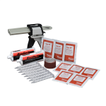 BONDUIT ADHESIVE KIT G - ONE KIT WITH APPLICATION TOOL