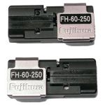 AFL FH-60-250 250um Fiber Holder Pair for 60S/70S