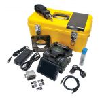 Core Alignment Fusion Splicer Kit With Cleaver