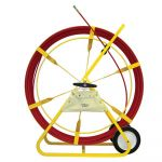 """7/16"""" X 1000' Duct Hunter Traceable Rodder"""