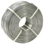 Image of .045316 TYPE 316 LASH WIRE 1200' NICKEL #1211 (small)