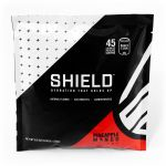 SHIELD® Electrolyte Powder Pouch (0.55lb / 250g) - Case of 20-Pineapple Mango