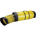 """8"""" X 25' DUCT W/ CINCH STRAP, IN CARRYING BAG thumbnail"""