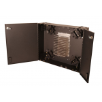 WALL MOUNTED SPLICE CLOSURE WITH DUAL DOORS 288 SINGLE FUSION FWE-288-XH thumbnail