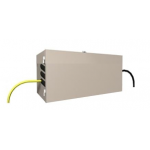Fiber Optic Entrance Cabinet 6 Drawers Wall Mounted