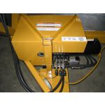 5 HP 3 Valve Honda Engine Hydraulic Power Unit with Cover