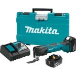 18V LXT Lithium-Ion Cordless Multi-Tool Kit