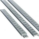 """Image of 24"""" Cable Rack 14 Hole"""