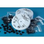 DELTEC CABLE SUPPORT SYSTEM KIT 5K
