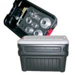 WINCH LINE BLOWER STORAGE CASE