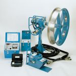 FIBER OPTIC CABLE PULLER PACKAGE 3