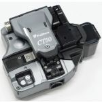 CT50 Bluetooth Enabled Fiber Cleaver