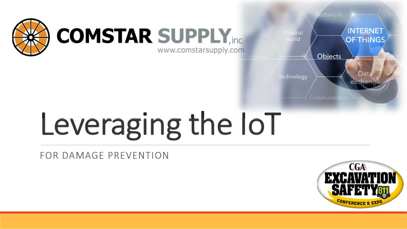 Download Leveraging IOT Whitepaper