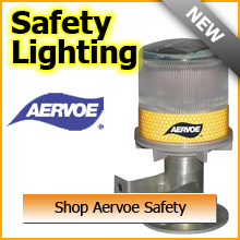 Aervoe Safety Lighting