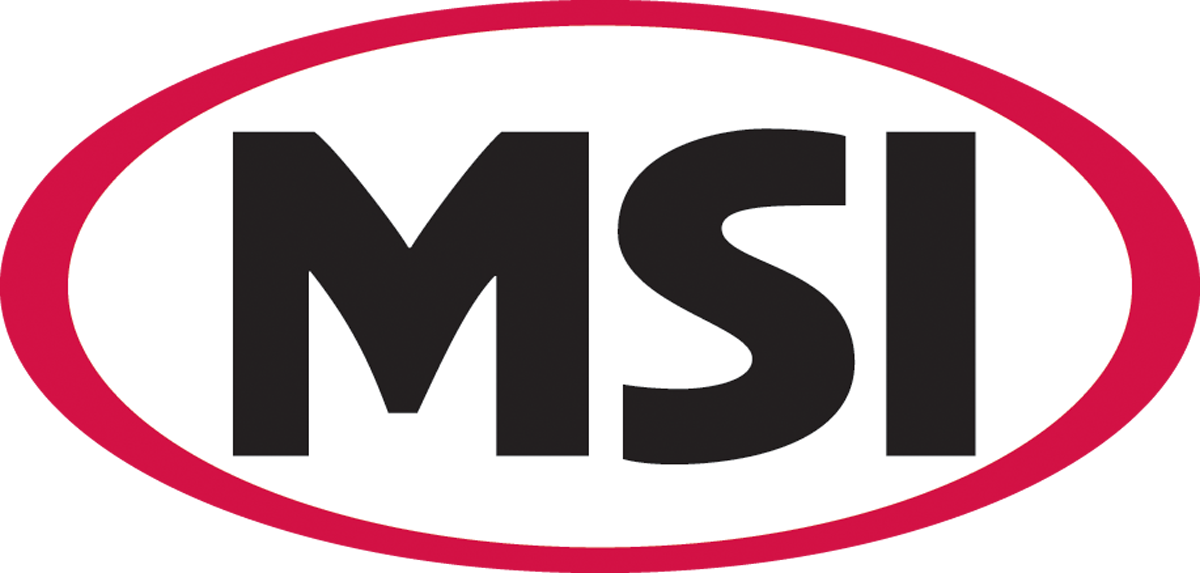 MacLean Senior Industries logo