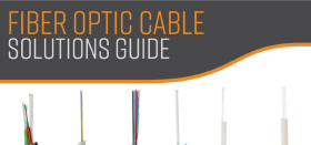 Fiber Optic Cable Solutions Guide