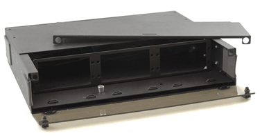 Image of Rack Mount Empty Chassis