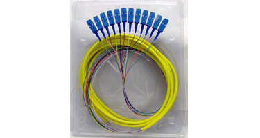 Image of Fiber Optic Pigtails
