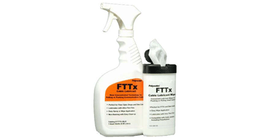 Image of Polywater FTTX Liquid Fiber Lubricant