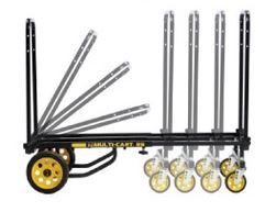 Image of Carts and Hand Trucks