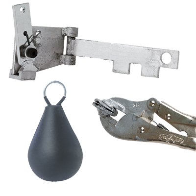 Image of Other Aerial Tools