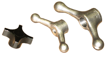 Image of Duct Rodder Replacement Brake Handles