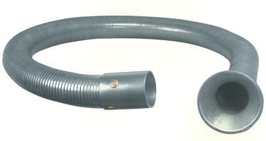 Image of Close Clearance Flexible Cable Guides and Extensions