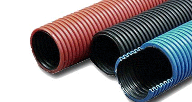 Image of Super Corflo Corrugated Conduit
