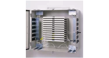 Image of Fiber Entrance Cabinet