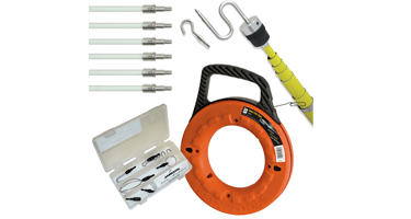 Image of Cable Fishing Tools