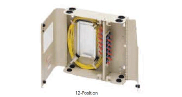 Image of FL1 Series Wall Mount Panel