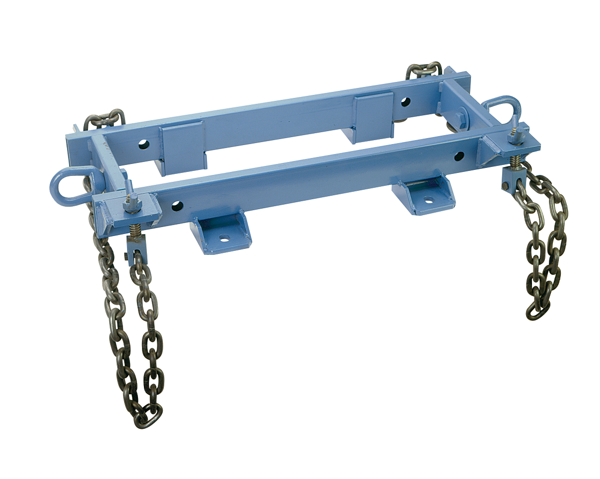 Image of Floor/Conduit/Pole Mount Frame