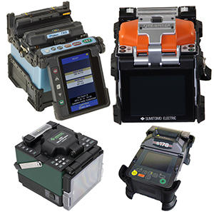 Image of Fusion Splicers