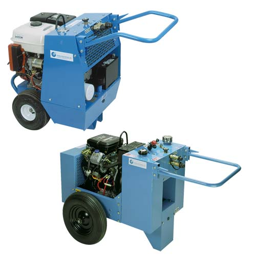 Image of Hydraulic Power Packs