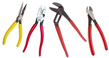 Image of Pliers