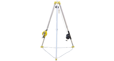 Image of Confined Space Rescue / Recovery Systems