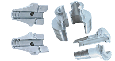 Image of Winch Line Adapters & Venturis