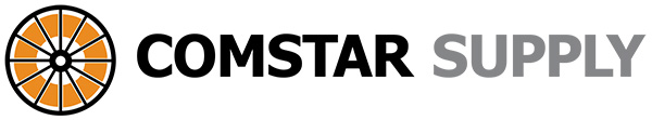 Comstar Supply Logo
