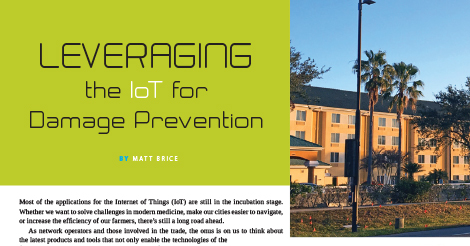 Download Leveraging the IoT for Damage Prevention Article